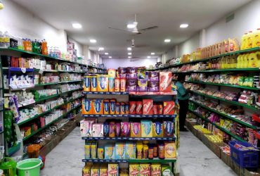 ideal supermarket