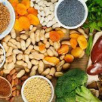 Iron for Health and Your Diet